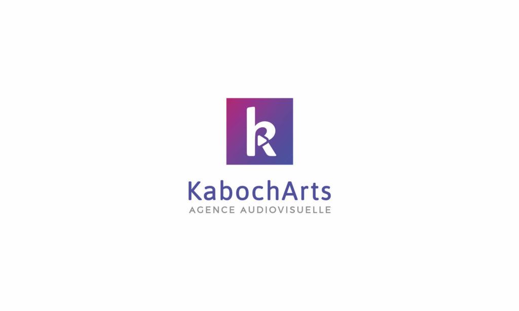 Logo KabochArts couleurs