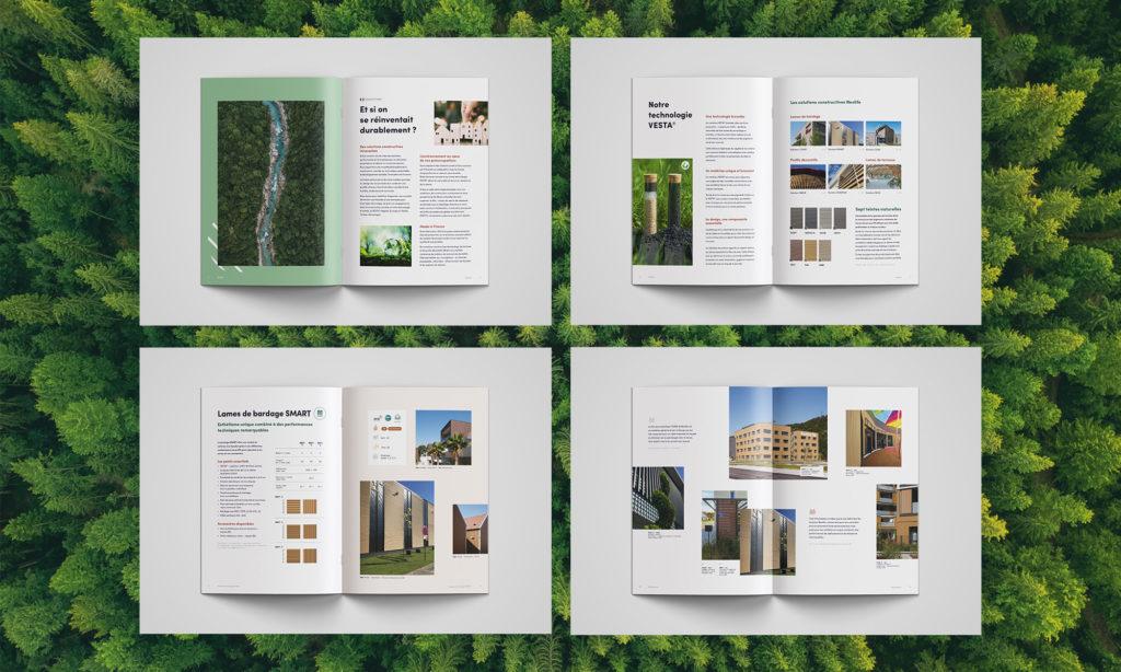 Aperçu de la brochure Neolife